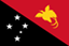 Flag icon for Papua New Guinea