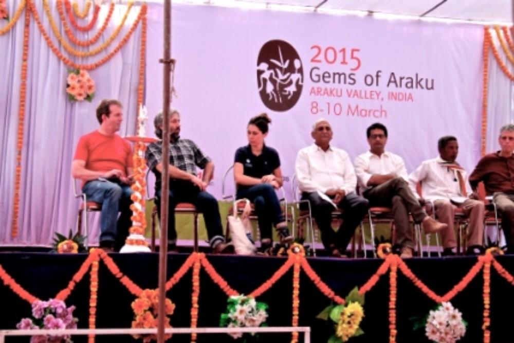Gems of Araku awards Ceremony
