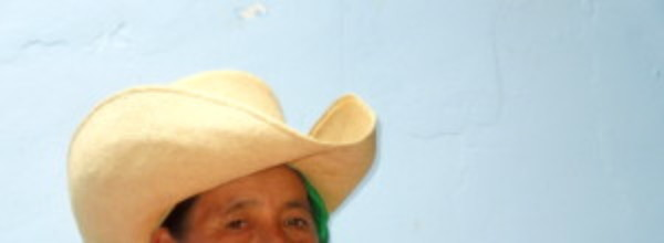 Background image for Peru origin