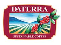 Daterra Logo