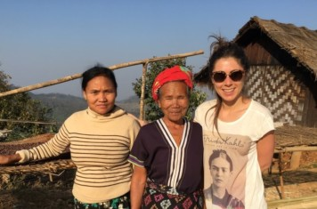 Image for Myanmar: exploring a land of coffee opportunities