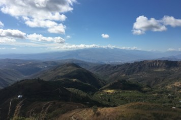 Image for Cajamarca to Cauca: Exploring High Altitude Coffee land in Peru and Colombia
