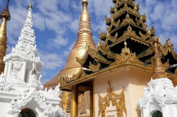Image for Myanmar adventure - from Mandalay to Shan State