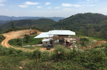 Image for Honduras - visiting our partners and celebrating the end of harvest