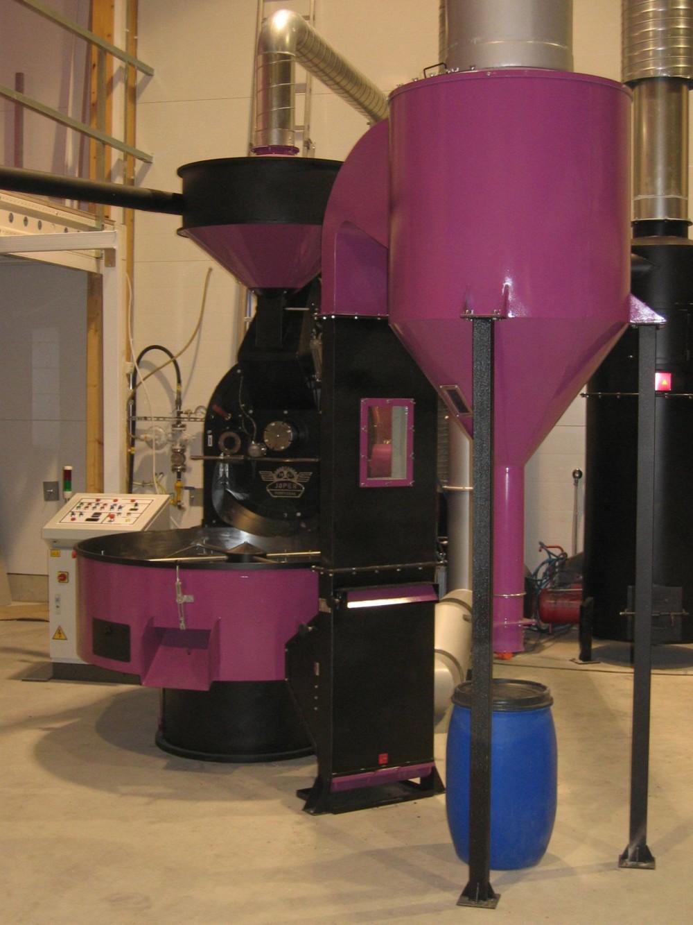 Mokkamestarit coffee roaster