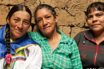 Image for Café Femenino Foundation – How your 2018 donations are supporting families in Peru
