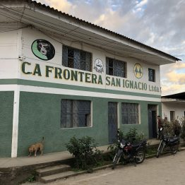 Background image for Cooperativa Agraria Frontera San Ignacio
